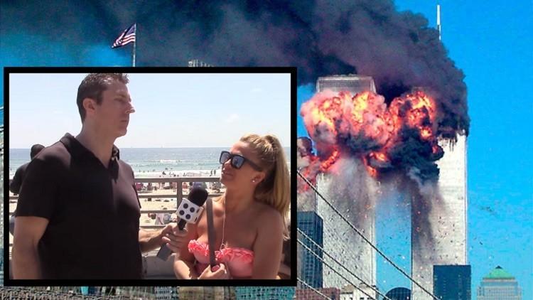 Salen a las calles de EE.UU. a hacer preguntas básicas sobre el 11-S… y estas con sus respuestas
