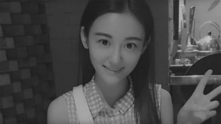 La muerte por leucemia de una joven actriz conmociona a la sociedad china
