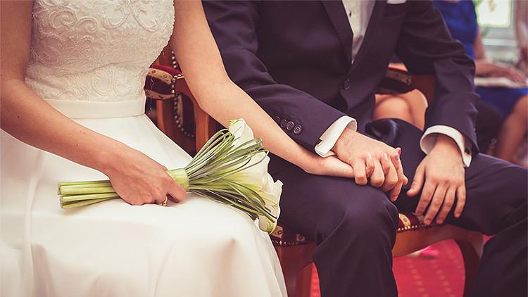 ¿Mejor casado que soltero?: Revelan cómo el matrimonio afecta a la salud de los hombres