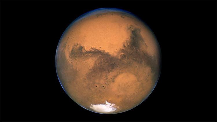 Sismos marcianos, la posible clave de la vida en el planeta rojo