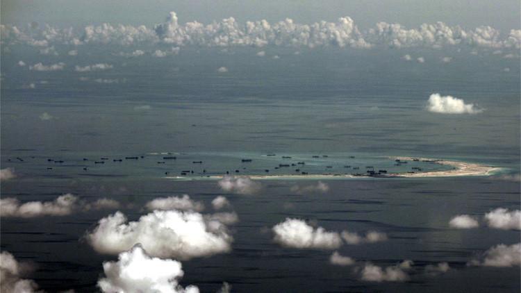 """Batalla por Asia: Diplomacia china y """"retórica vacía"""" de EE.UU."""