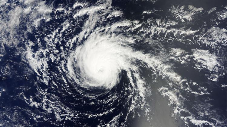 El huracán Paine se acerca a las costas mexicanas