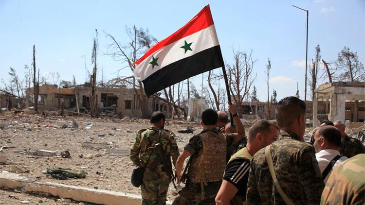 """""""Error criminal y monstruoso"""": EE.UU. lanza """"cuatro fuertes bombardeos contra la paz en Siria"""""""