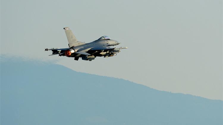 El bombardeo de EE.UU. que mató a 62 militares sirios fue un ataque improvisado