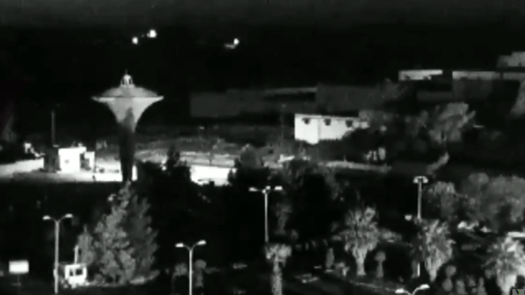 Siria: Un ataque rebelde acaba con la cámara que vigilaba en directo el alto el fuego
