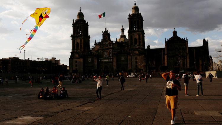 La capital de México quiere ser la próxima ciudad inteligente