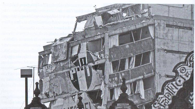 Ciudad de México puede sufrir un terremoto como el que la devastó hace 31 años