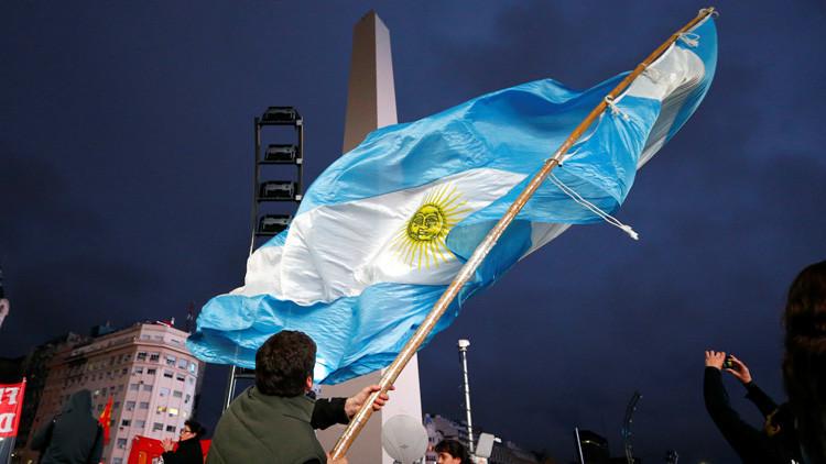 El FMI visita Argentina por primera vez en una década