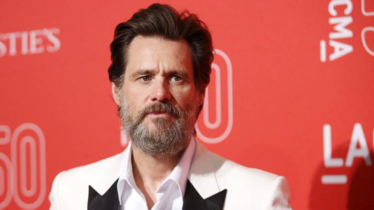 Demandan a Jim Carrey por la muerte de su exnovia