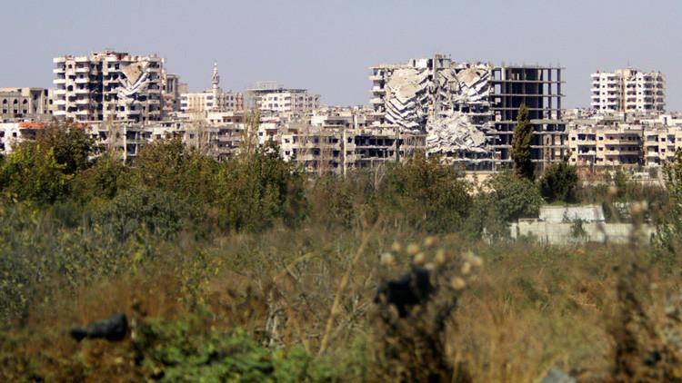 """""""La política de Washington sobre Siria ha descarrilado por completo"""""""