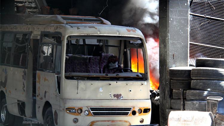 ¿Por qué los generales estadounidenses han conseguido hacer fracasar la tregua en Siria?