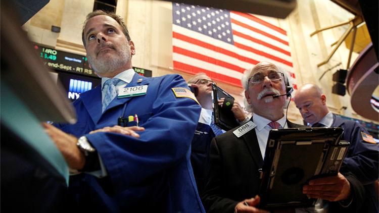 """Harvard: """"La causa de la crisis económica de EE.UU. es su sistema político"""""""