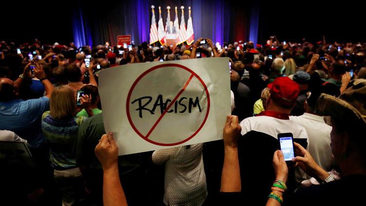 """""""Donald Trump es el candidato de ensueño del Estado Islámico"""""""