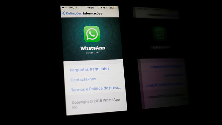 Así funciona la nueva característica de WhatsApp de la que todos hablan