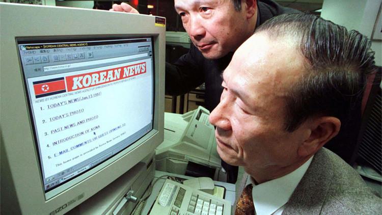 Corea del Norte filtra por error todo su Internet: todas sus 28 páginas (FOTO)