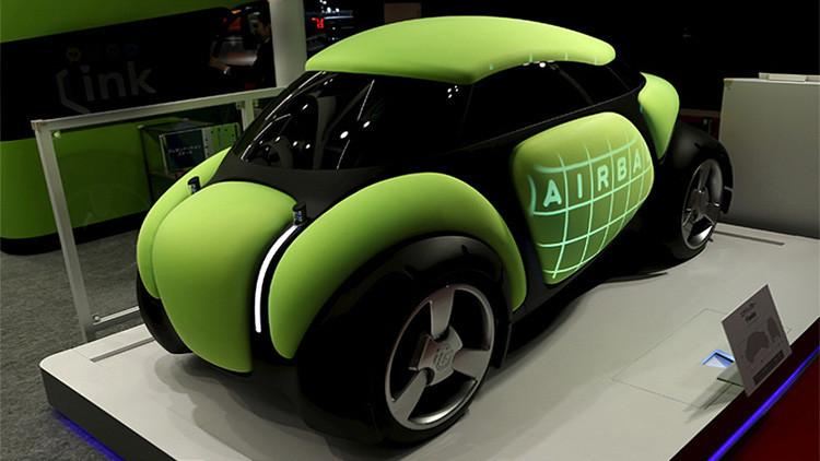 Fotos: Así serán los automóviles en 2020
