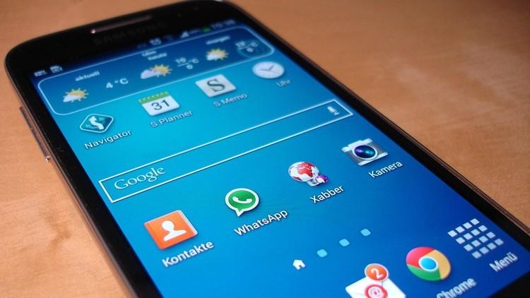 ¿Llegó la aplicación que 'jubilará' a WhatsApp?
