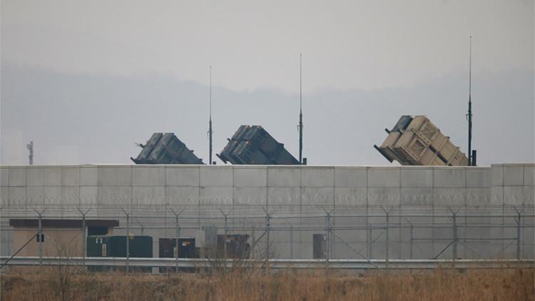 Seúl derribará misiles rusos y chinos si atacan la defensa antimisiles de EE.UU.