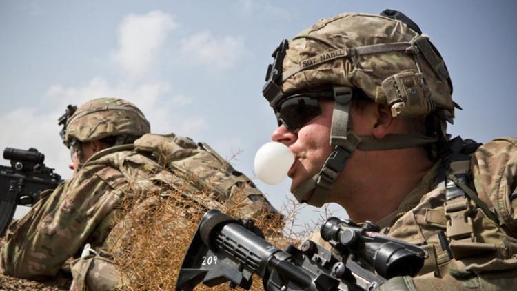 Informe interno: Las Fuerzas Armadas de EE.UU. pasan por un mal momento