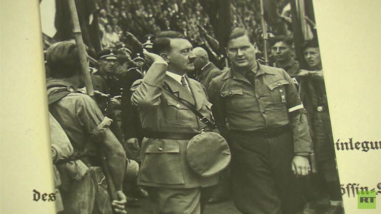 VIDEO: Este es el tesoro que esconde la cápsula del tiempo legada por los nazis a sus herederos