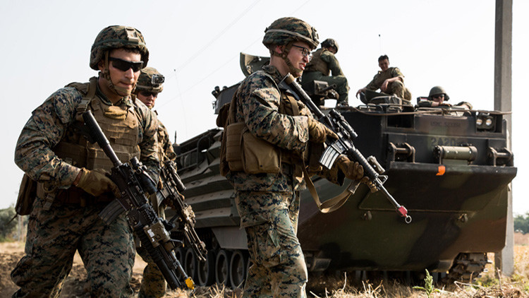 """La incompetencia de la OTAN: """"Rusia podría ocupar territorios de Europa en dos días"""""""