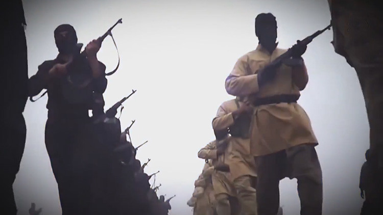 ¿Por qué el Estado Islámico no ha atacado a Israel?