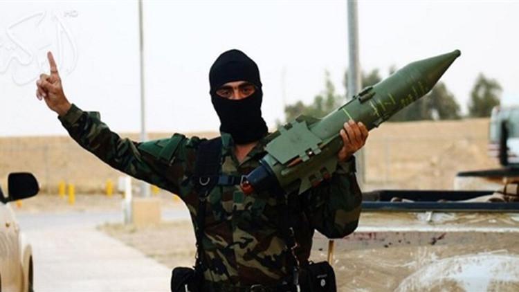 El EI podría haber perpetrado un ataque químico en Irak contra unidades locales y de EE.UU.
