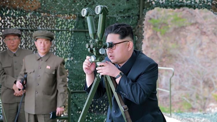 Corea del Sur tiene un plan militar para eliminar a Kim Jong-un