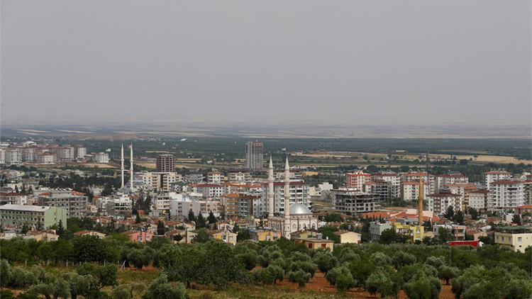 Dos proyectiles lanzados desde territorio del EI en Siria impactan contra una ciudad turca