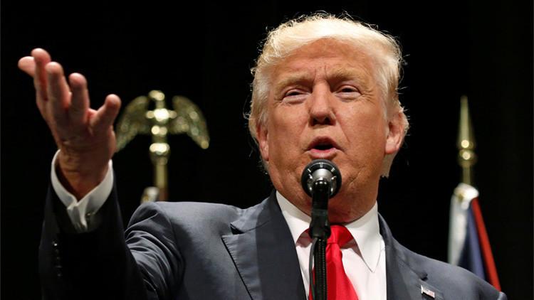 """""""México hablará con el diablo"""" si Trump gana la elección"""