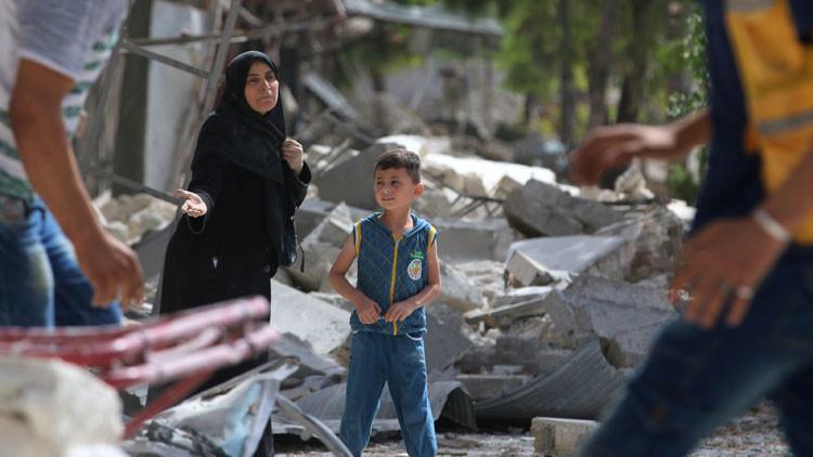 El Ejército de Siria comienza una operación militar en Alepo