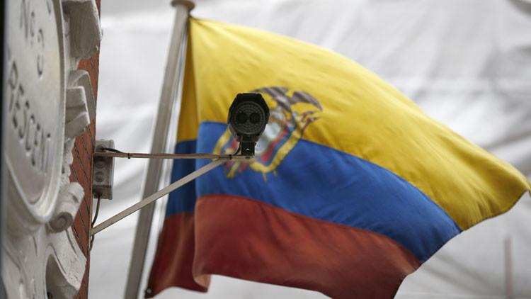 Ecuador lleva a la ONU su propuesta para regular los paraísos fiscales