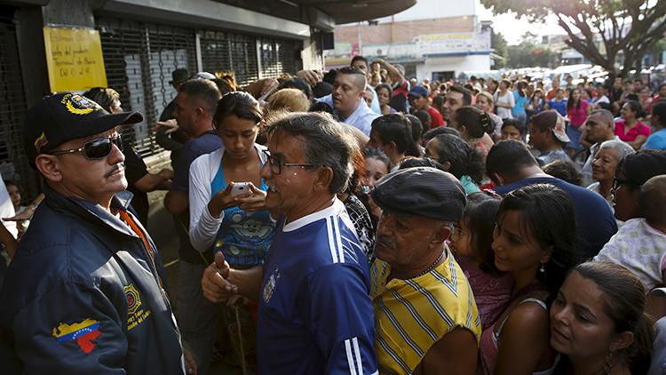 ¿Están emigrando masivamente los venezolanos?
