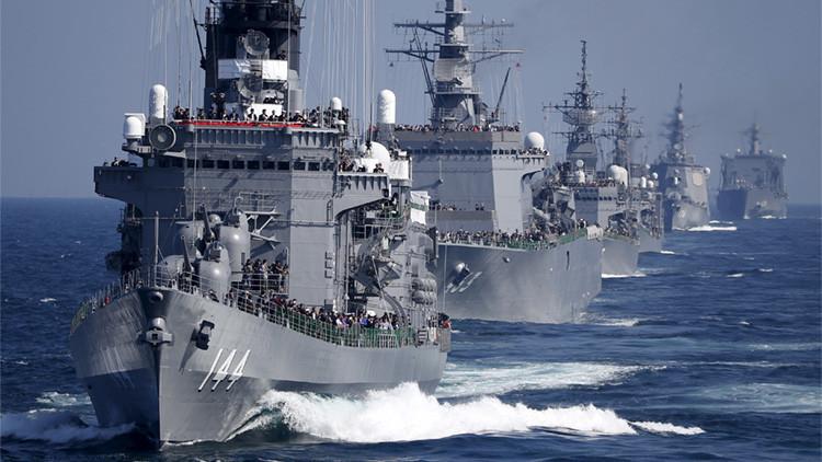 """""""Punto de inflamabilidad"""" en Asia: Las heridas de guerra que pueden provocar otro conflicto"""