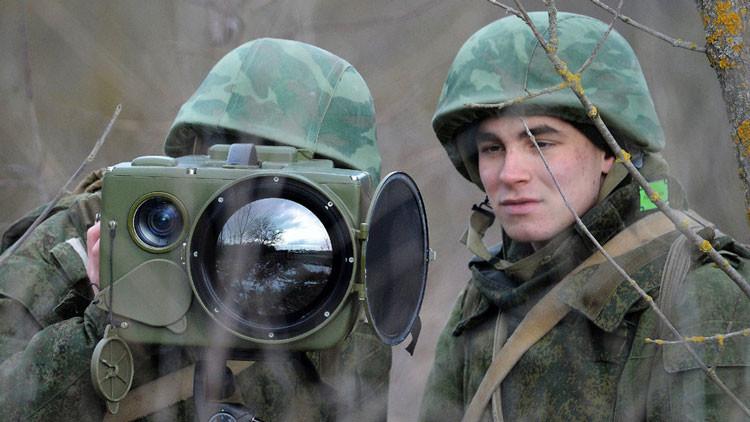 Rusia y Pakistán realizan sus primeras maniobras conjuntas
