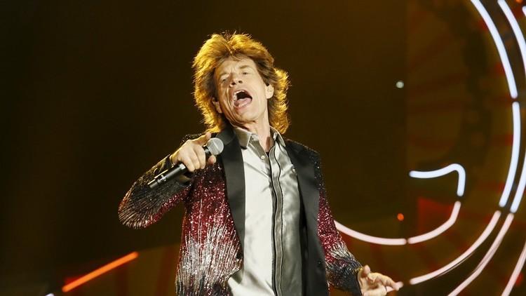 Mick Jagger confiesa que en español habla como chileno