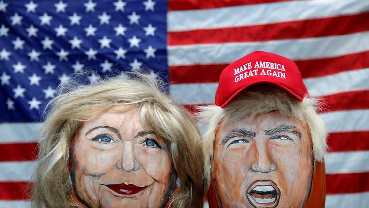 Un profesor que nunca se ha equivocado desde 1984 pronostica quién ganará las elecciones en EE.UU.