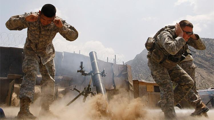 """Acusan a EE.UU. de utilizar fósforo blanco contra """"kurdos oscuros"""" en Irak (Fotos)"""
