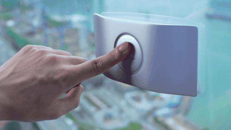 Inventan un dispositivo que permite 'silenciar' la vida cotidiana