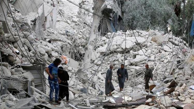 """Exasesor de Obama: El siguiente presidente de EE.UU. heredará un """"problema infernal"""" en Siria"""