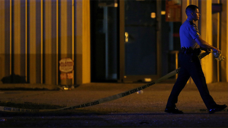 EE.UU.: Atacan con un cuchillo a seis personas cerca de Emerson College de Boston