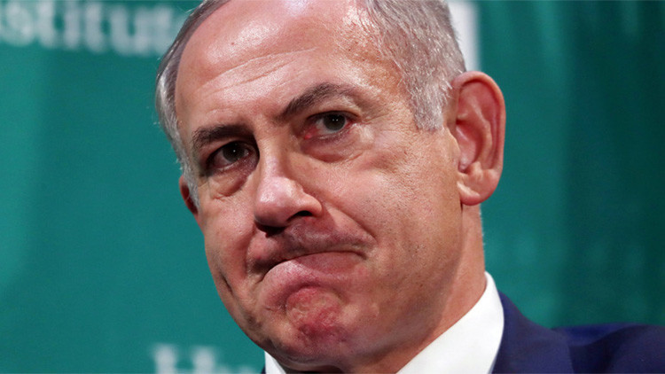 'El baño más seguro de EE.UU.': Guardaespaldas de Netanyahu colapsan un restaurante de Nueva York
