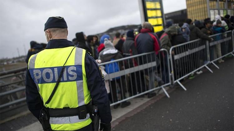 Un tiroteo en la ciudad sueca de Malmo deja varios heridos