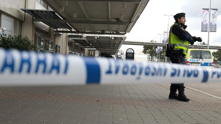 Reportan una fuerte explosión en Malmo tras el tiroteo que dejó 4 heridos