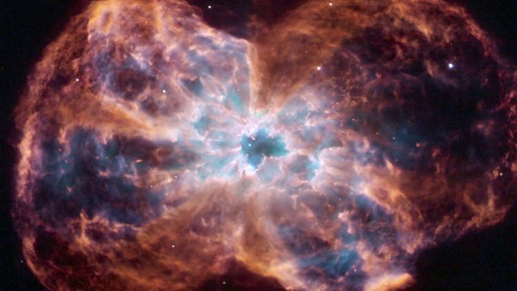 """""""El último adiós"""": La NASA muestra cómo morirá el Sol"""