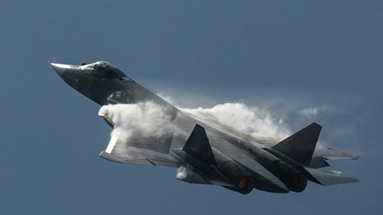 Por qué y cómo los F-16 estadounidenses se han convertido en 'una reliquia del pasado'