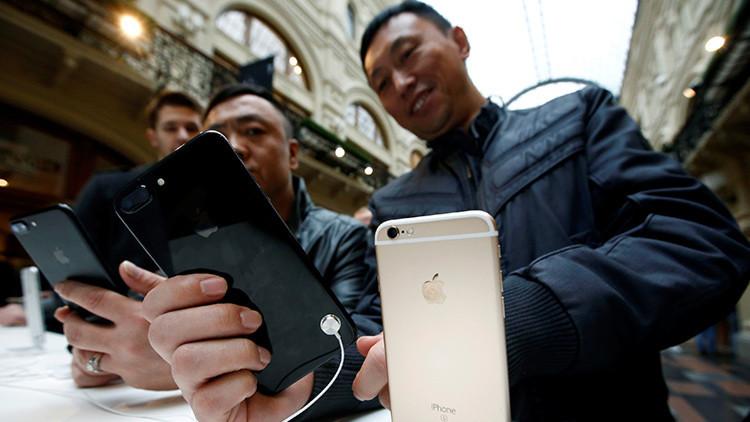 ¿Vale la pena comprarlo? Ventajas y desventajas del nuevo iPhone 7