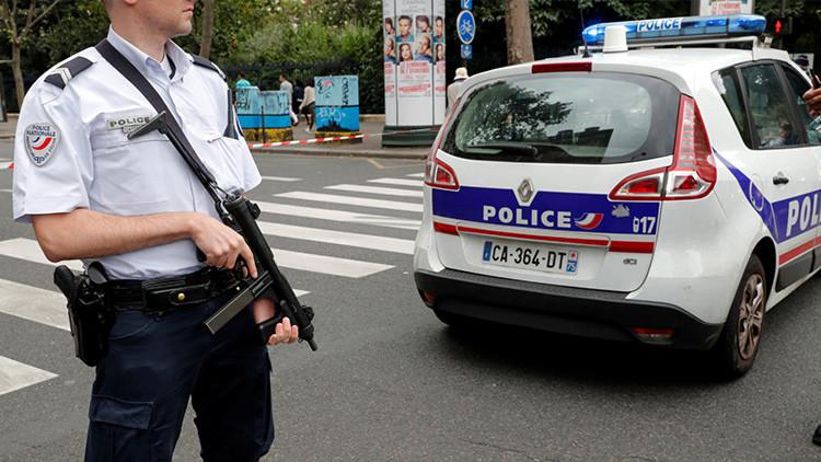 Varios heridos tras un tiroteo en un supermercado cerca de París