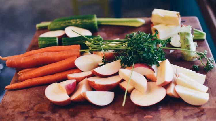 Economía de la alimentación: ¿qué sucedería en un mundo vegano?