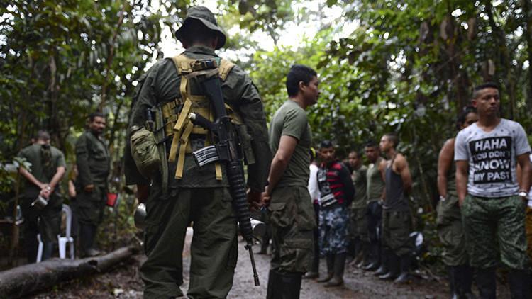 """La Unión Europea """"suspende"""" a las FARC de su lista de organizaciones terroristas (Video)"""